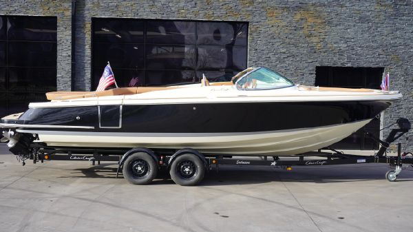 Chris-Craft Launch 25GT