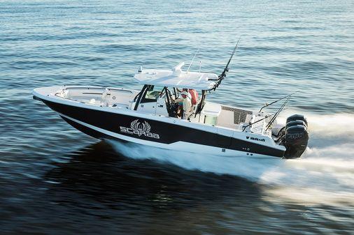 Wellcraft 352 Fisherman image