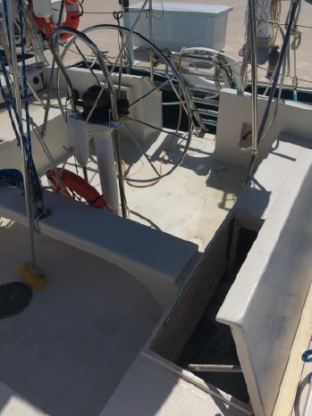 1996 Custom Sell BoatsalesListing