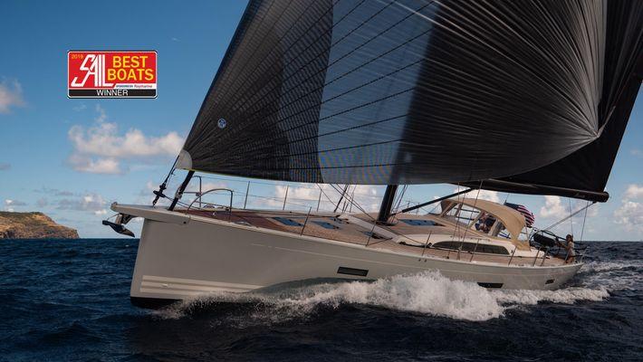 X-Yachts Xp 55 - main image