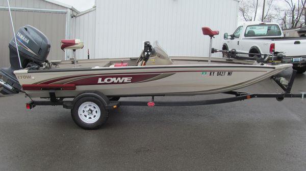 Lowe 170W