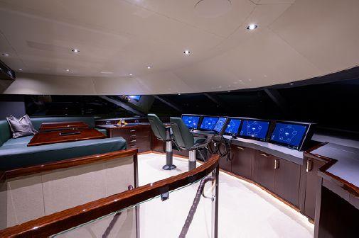 Westport 125' Raised Pilothouse image