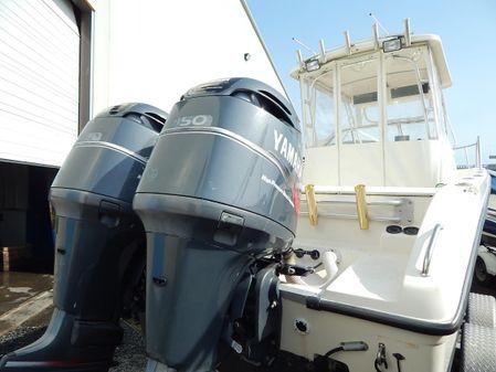 Sea Pro 255 Walk Around image