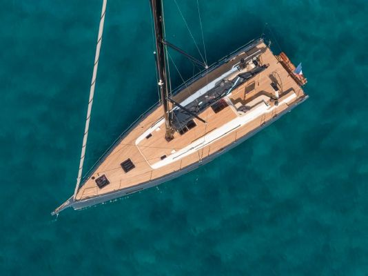 Beneteau First Yacht 53 - main image