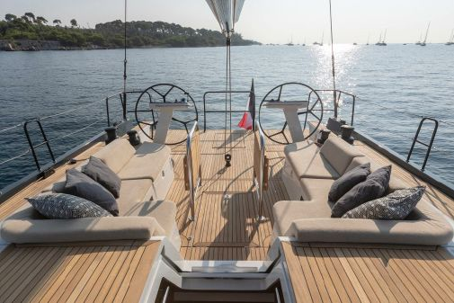 Beneteau First Yacht 53 image