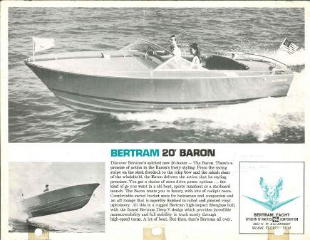 Bertram Baron image