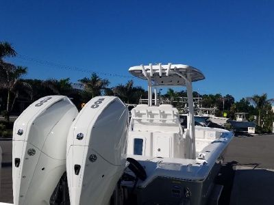 2019 Tidewater<span>2700 Carolina Bay</span>