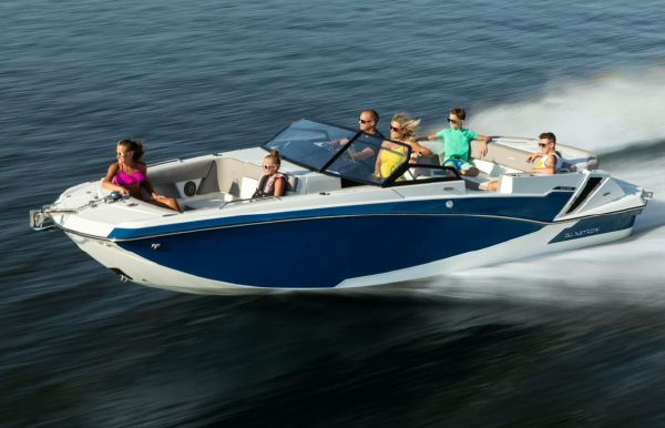 2020 Glastron GTD 245 Surf