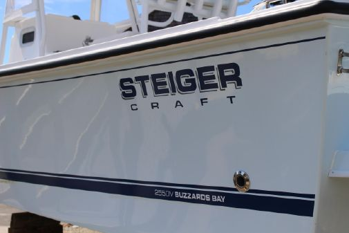 Steiger Craft 255 Deep-V CC- IN STOCK image