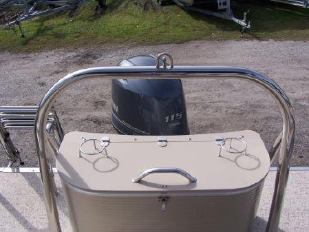Avalon LSZ 2485 Quad Lounger image