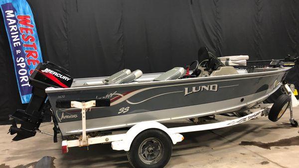 Used Lund Boats For Sale Mn Tracker Sun Tracker Nitro