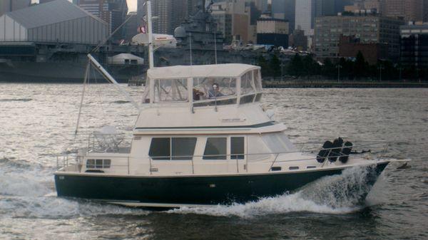 Sabre Trawler