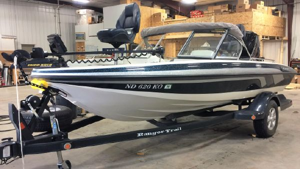 Used Boats For Sale - Swenson Marine & RV