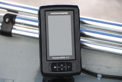 Alumacraft MV1648 image