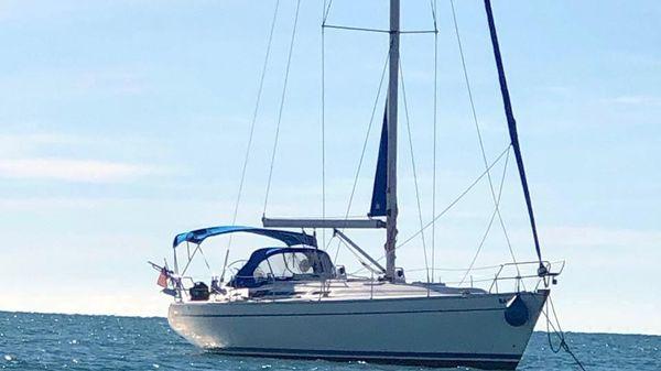 Bavaria 46 Cruiser Bavaria 46