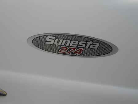Chaparral 274 SUNESTA image