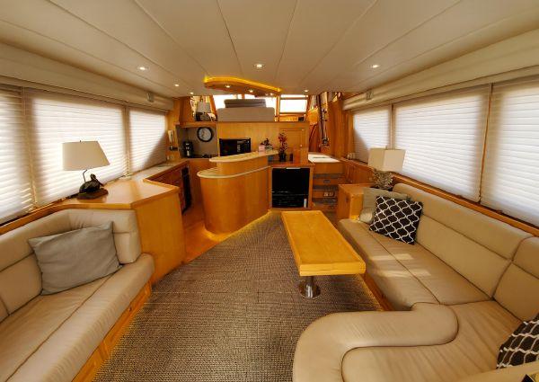 McKinna 48 Pilothouse image