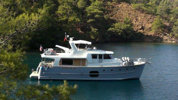 Beneteau Swift Trawler 52 Beneteau Swift Trawler (2011) - 'Stella Rosa'