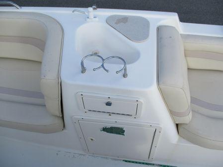 NauticStar 210 Sport Deck image