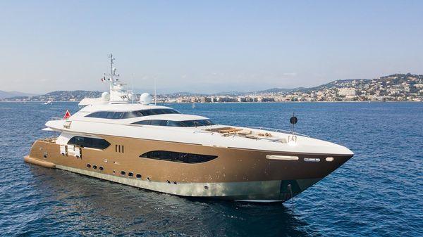 Tamsen Yachts Tamsen 131