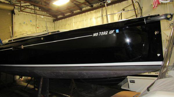 J Boats 112e