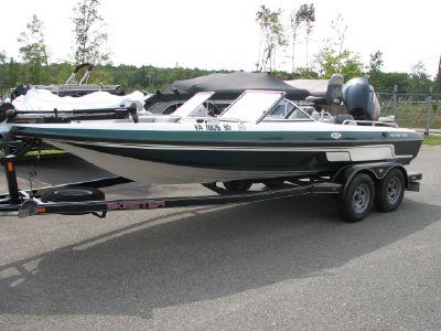 2006 Skeeter<span>SL 210</span>