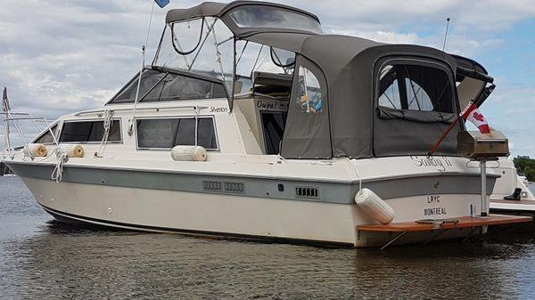 Silverton Sport Cruiser 29