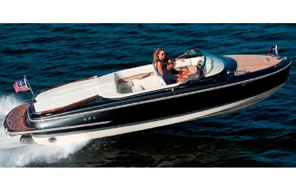 2017 Chris-Craft Capri 21