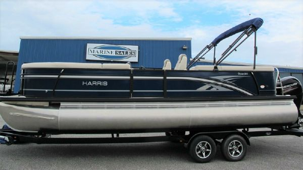 Harris Cruiser 240