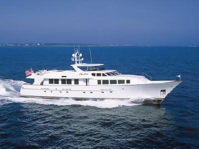 2000 Burger<span>Motor Yacht</span>
