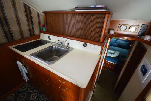 Ocean Yachts 42 image