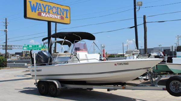 Used Boats For Sale - Waypoint Marine