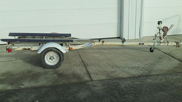Custom 1600 lb