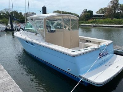 2002 Tiara Yachts<span>Coronet 2900</span>