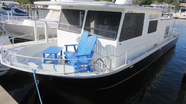 River Queen Star Stream MK II