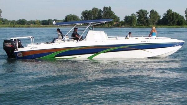 Ocean Express 42
