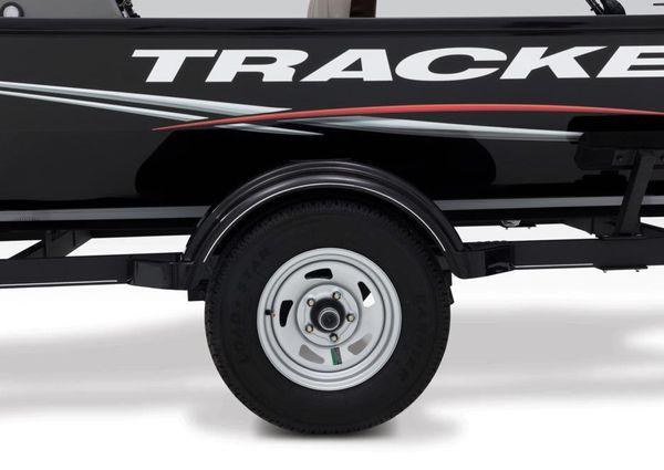 2018 Tracker Pro 160 - 6297540