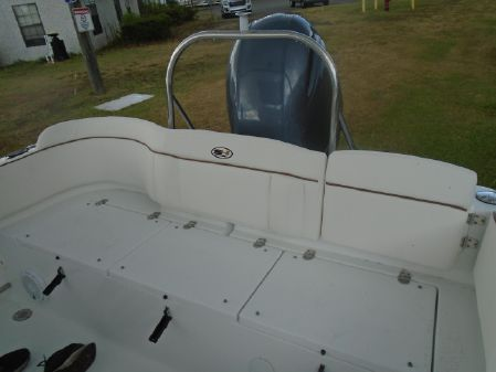 Sea Hunt 229 ULTRA image