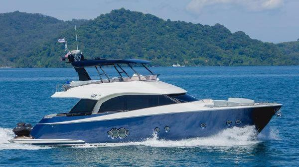 Monte Carlo Yachts 65 MCY