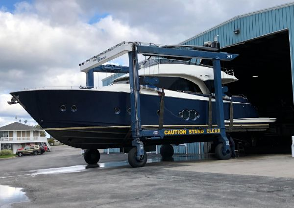 Monte Carlo Yachts 65 MCY image