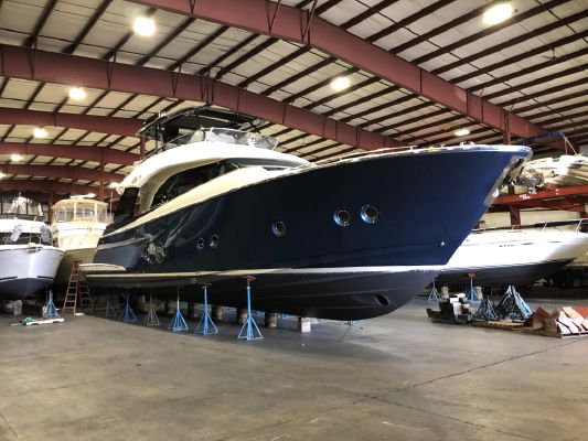 Monte Carlo Yachts 65 MCY - main image