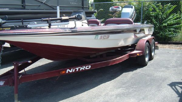 Nitro 896 SAVAGE