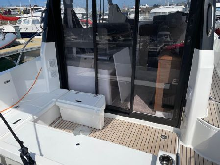 Jeanneau Merry Fisher 895 image