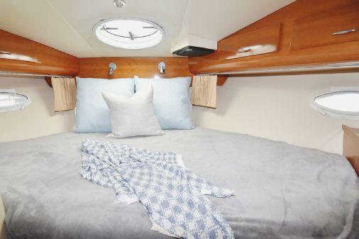 Carver Aft Cockpit Motor Yacht image