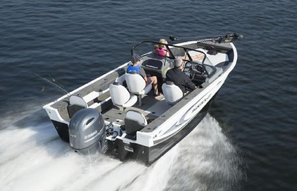 2021 Smoker Craft 182 Legacy Ultima