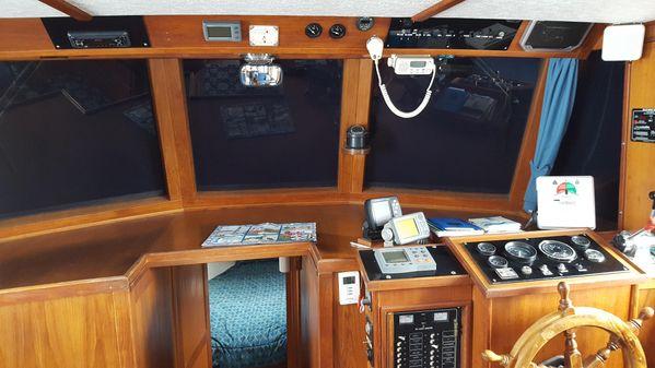 Rosborough Passagemaker 35 image