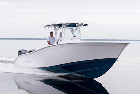2020 Cape Horn 31 T