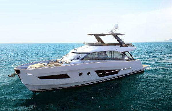 2019 OceanClass 58