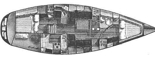 Sabre 426 image