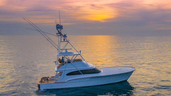 Sunny Briggs Custom Carolina Sportfish